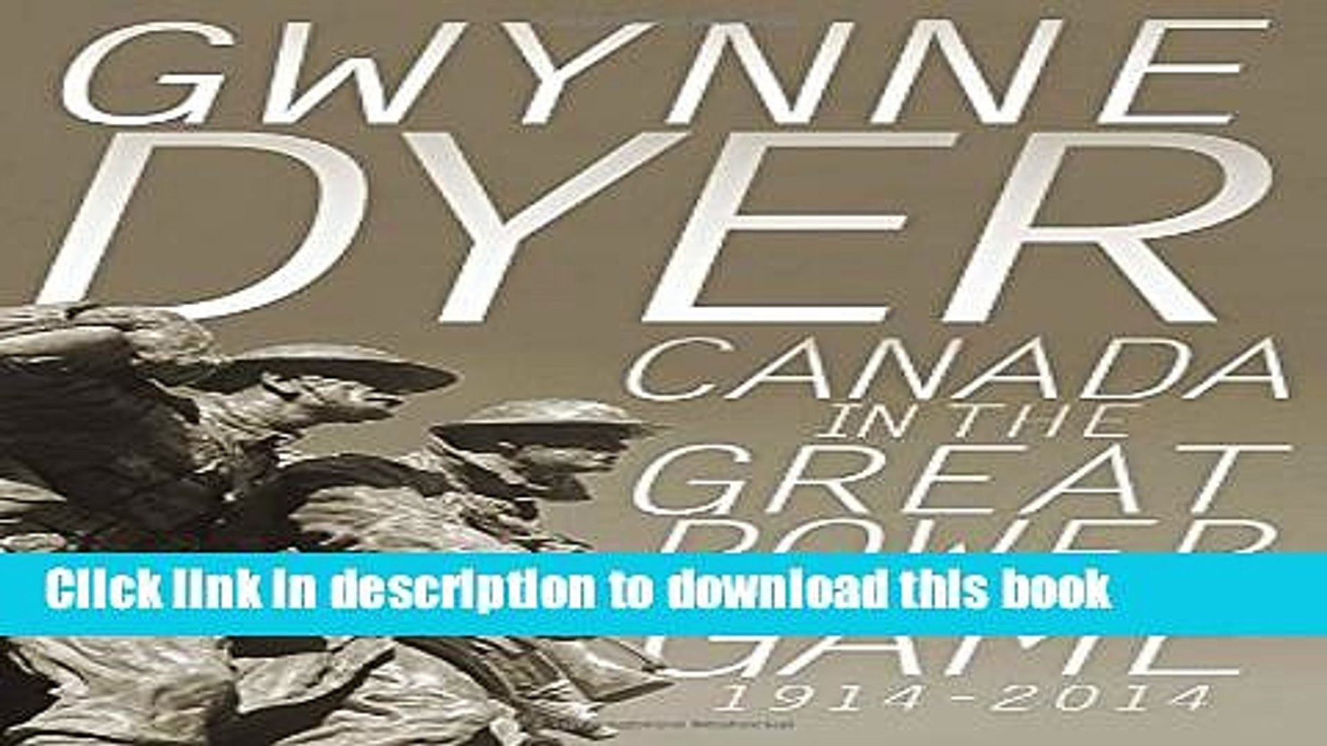 [Popular] Canada in the Great Power Game 1914-2014 Hardcover OnlineCollection