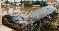 Makedonya'da Sel Felaketi: 22 Ölü