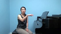 Instructional Video - Piano - Piano Hands