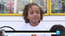 Rio Olympics: education for children through their own summer Olympics