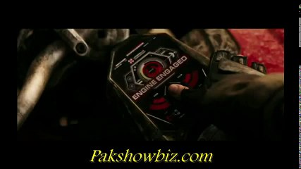 Resident evil Final chapter official Trailer