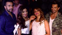 HOT Bipasha Basu, Karan Singh Grover, Shilpa Shetty And Other SPOTTED Partying Late Night