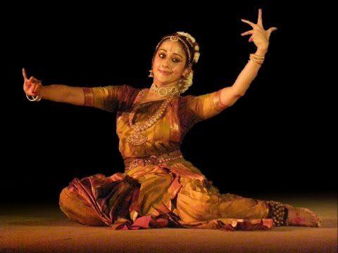 Kuchipudi — Classical Dance of Andhra Pradesh