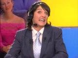 [F. Foresti] Michelle - Femme de commentateur sportif