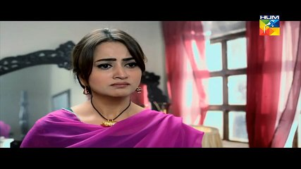 Laaj Episode 3 Full HD HUM TV Drama 6 Aug 2016
