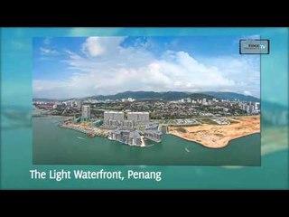 IJM Land Bhd - The Edge Malaysia Top Property Developer 2015