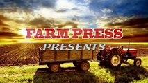 MATT AND TONYA BRYAN, Farm Press Lower S.E. Peanut Efficiency Award Winner