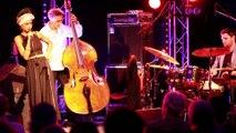 Jazz aux frontières avec Agathe jazz quartet, la nouvelle perle du jazz
