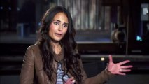 Fast and Furious 5 VO - Interview de Jordana Brewster