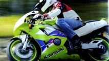 Kawasaki ZXR 400 Article & Review