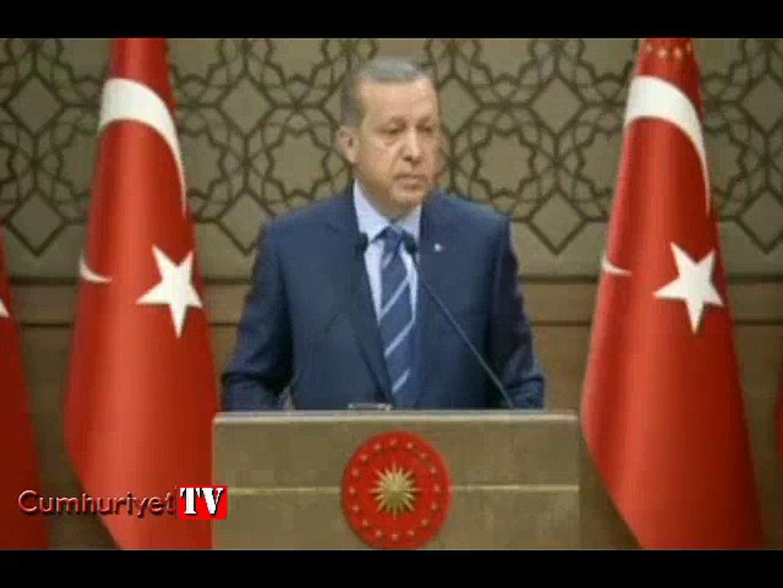 Erdoğan'dan talimat: İfşa edin