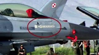 Harga F 16 Mahal, Pakistan Melirik Jet Tempur China Generasi ke 5.mp4