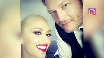 Gwen Stefani And Blake Shelton Aren't Waiting For Divorces