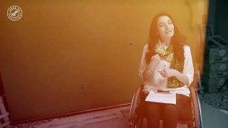 Made Of Pakistan featuring Muniba Mazari
