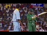 India vs Pakistan 1996 World Cup- Unforgettable Moments of the India Pakistan 1996 World Cup
