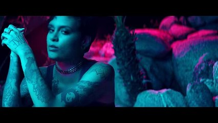 Kehlani - Gangsta (From Suicide Squad- The Album) [Official Video]