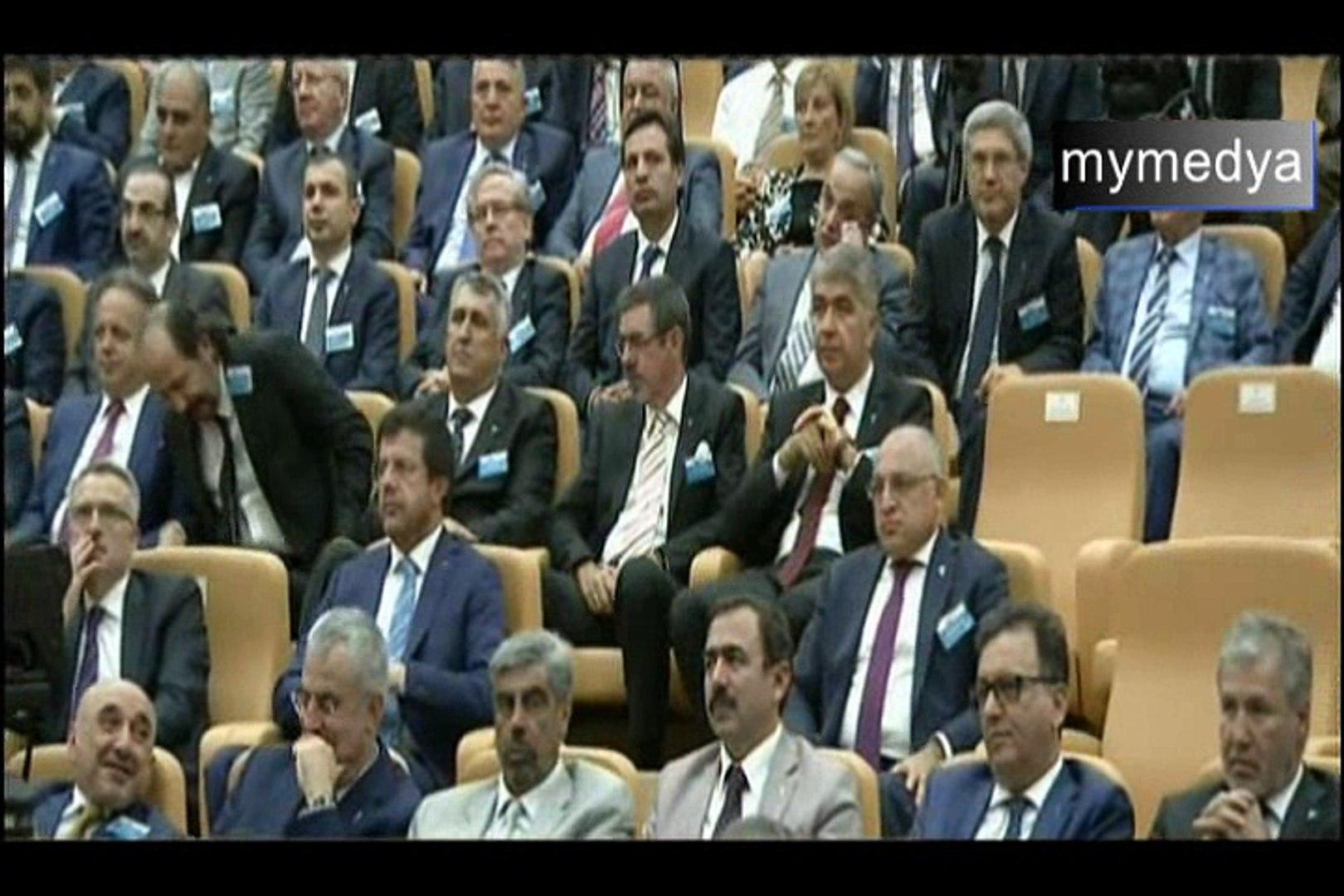 Erdoğan FETÖ'cüleri ifşa edin çağrısı yaptı