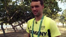My Olympics – German sailor Philipp Buhl | DW News