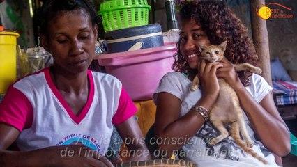 Témoignage Anais, filleule de Coeur et Conscience - spécial 10 ans