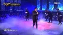 [SMTM5] ′Believe! Forever Forever′ BeWhy Forever @1st Contest 20160701 EP 08