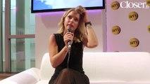 """Emilie Fiorelli parle de son chéri et de son rôle de chroniqueuse dans """"Secret Story 10"""""""