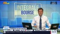Les tendances sur les marchés: Les Bourses européennes évoluent sans tendance - 10/08