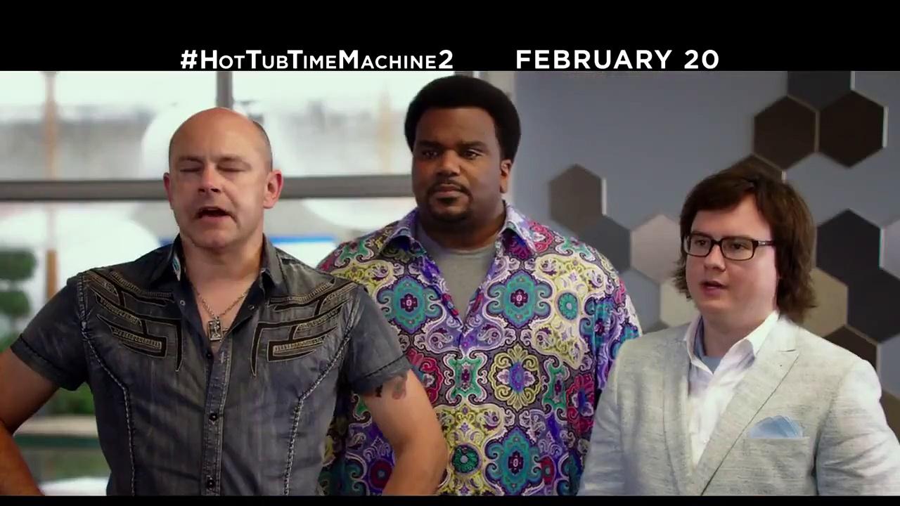 Hot Tub Time Machine 2 – Teaser (5) VO