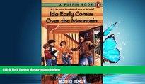 Enjoyed Read Ida Early Comes Over The Mountain (Turtleback School   Library Binding Edition)