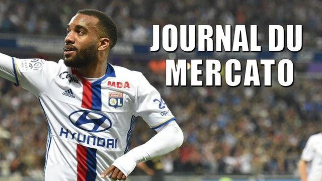 Journal du Mercato : l'OL impose ses règles, Leicester veut frapper fort