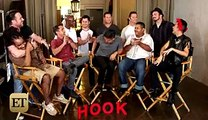 EXCLUSIVE  'Hook' Turns 25! The Lost Boys Reunite and Remember Robin Williams(240)