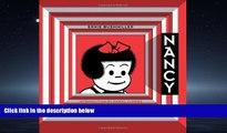 Online eBook Nancy Is Happy: Complete Dailies 1943-1945 (Vol. 1)  (Ernie Bushmiller s Nancy)