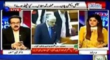 "Breaking News- PEMRA Bans Dr Shahid Masood's Show ""Live With Dr. Shahid Masood"""