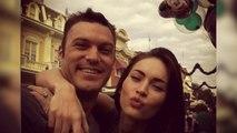 Megan Fox y Brian Austin Green vuelven a ser papás