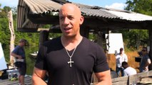 Fast and Furious 7 - Featurette Vin Diesel VO
