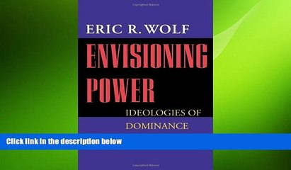 different   Envisioning Power: Ideologies of Dominance and Crisis