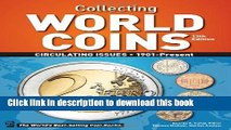 [PDF] Collecting World Coins: Circulating Issues 1901 - Present Full Online