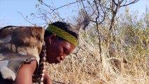 African Safari Tours Central Kalahari San Bushmen