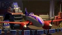 Planes - Extrait (4) VF