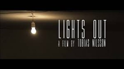 Lights Out Full Movie Videos Dailymotion