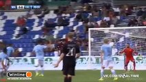 All Goals & Penalty Shoot-Out Highlights HD - AC Milan 0-0(4-2) Celta Vigo 10.08.2016