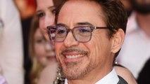 Robert Downey Jr. Throws Hilarious Shade at Hiddleswift and More News