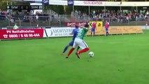 Meppen - SV Werder Bremen   0 - 2  All Goals (WORLD- Club Friendly - 10.08.2016)