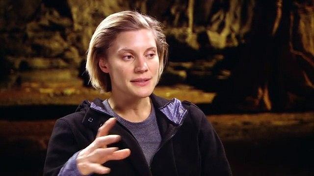 Riddick - Interview Katee Sackhoff VO