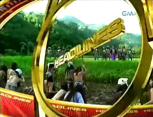 Amaya Info: Sinaunang Lipunan, 24 Oras-CM, 06-02-11