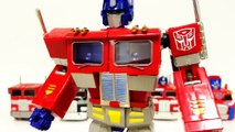 Transformers Big Truck Optimus Prime Vehicle Transformation Robot Car Toys 트랜스포머 옵티머스 프라임 트럭 자동차 장난감