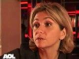Pécresse sur Sarkozy et les banlieues