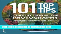 [PDF] 101 Top Tips for Digital Landscape Photography: Capturing Great Landscapes with Your Camera