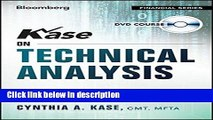 Download Kase on Technical Analysis DVD (Bloomberg Financial) Ebook Online