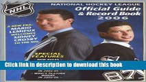 [PDF] National Hockey League Official Guide   Record Book 2006 (NHL Official Guide   Record Book)