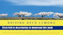 [Download] Driving Over Lemons: An Optimist in Spain Kindle Free
